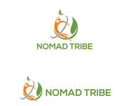 Nomad Tribe Logo - Entry #40