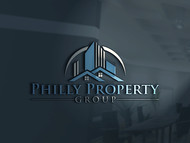 Philly Property Group Logo - Entry #58