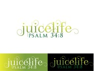 JuiceLyfe Logo - Entry #293