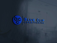 Blue Chip Conditioning Logo - Entry #24