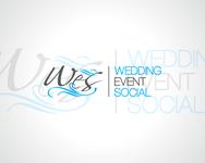 Wedding Event Social Logo - Entry #71