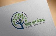 Sleep and Airway at WSG Dental Logo - Entry #393