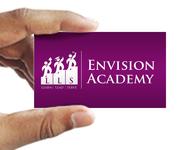 Envision Academy Logo - Entry #95