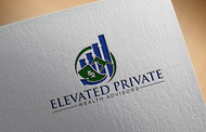 Elevated Private Wealth Advisors Logo - Entry #245