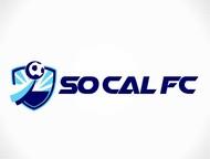 So Cal FC (Football Club) Logo - Entry #14