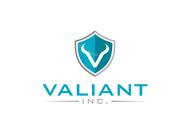 Valiant Inc. Logo - Entry #253