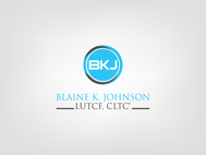 Blaine K. Johnson Logo - Entry #73