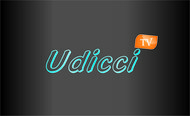 Udicci.tv Logo - Entry #72