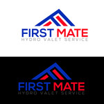 First Mate Logo - Entry #33