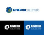 Advanced Analytics Logo - Entry #117
