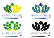 KharmaKhare Logo - Entry #294