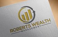 Roberts Wealth Management Logo - Entry #371