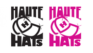 Haute Hats- Brand/Logo - Entry #30