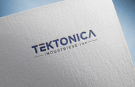 Tektonica Industries Inc Logo - Entry #259