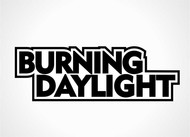 Burning Daylight Logo - Entry #17