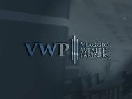 Viaggio Wealth Partners Logo - Entry #110