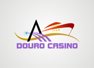 Douro Casino Logo - Entry #61
