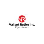 Valiant Retire Inc. Logo - Entry #38