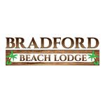 Bradford Beach Lodge Logo - Entry #7