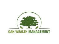 Oak Wealth Management Logo - Entry #14