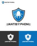 Antisyphon Logo - Entry #183