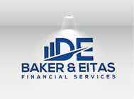 Baker & Eitas Financial Services Logo - Entry #141