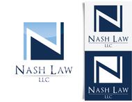 Nash Law LLC Logo - Entry #19