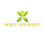 Noble Insurance  Logo - Entry #19