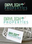 Daylight Properties Logo - Entry #74