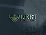 Debt Redemption Logo - Entry #81