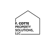 F. Cotte Property Solutions, LLC Logo - Entry #193