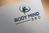 Body Mind 360 Logo - Entry #221