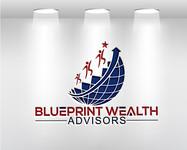 Blueprint Wealth Advisors Logo - Entry #408