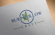 Burp Hollow Craft  Logo - Entry #47