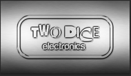 Two Dice Logo - Entry #111