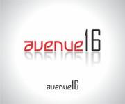 Avenue 16 Logo - Entry #22