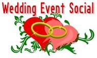 Wedding Event Social Logo - Entry #59
