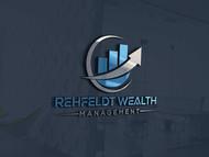 Rehfeldt Wealth Management Logo - Entry #253