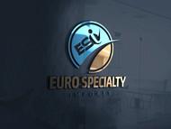 Euro Specialty Imports Logo - Entry #102