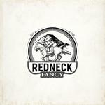 Redneck Fancy Logo - Entry #147