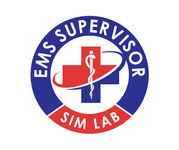 EMS Supervisor Sim Lab Logo - Entry #132
