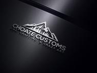 Choate Customs Logo - Entry #481