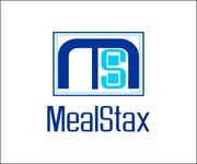 MealStax Logo - Entry #170
