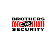 Brothers Security Logo - Entry #63