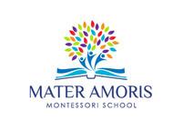 Mater Amoris Montessori School Logo - Entry #734