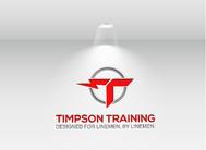Timpson Training Logo - Entry #115