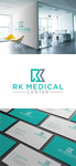 RK medical center Logo - Entry #249