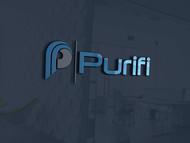 Purifi Logo - Entry #15