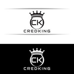 CredKing Logo - Entry #46