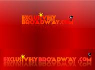ExclusivelyBroadway.com   Logo - Entry #188